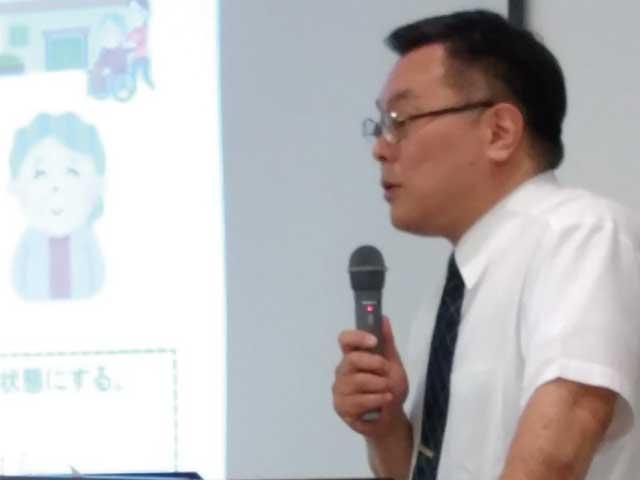 小川博志セミナー講師